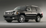 Cadillac Escalade 30 Free Wallpaper