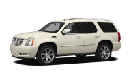 Cadillac Escalade 34 Wide Wallpaper