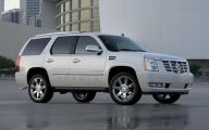 Cadillac Escalade 35 Car Background