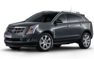 Cadillac Srx 12 High Resolution Car Wallpaper