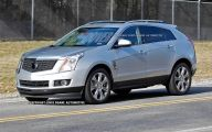Cadillac Srx 19 High Resolution Wallpaper