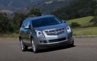 Cadillac Srx 28 Free Car Wallpaper
