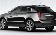 Cadillac Srx 3 Cool Car Hd Wallpaper