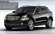 Cadillac Srx 37 Cool Hd Wallpaper