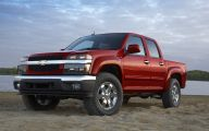 Chevrolet Colorado 23 High Resolution Car Wallpaper