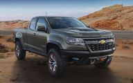 Chevrolet Colorado 25 Cool Hd Wallpaper