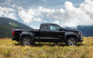Chevrolet Colorado 31 Car Desktop Background