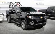 Chevrolet Colorado 33 High Resolution Car Wallpaper