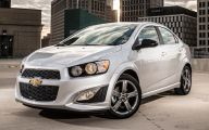 Chevrolet Sonic 2015 1 Free Wallpaper