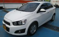 Chevrolet Sonic 2015 11 Wide Wallpaper