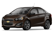 Chevrolet Sonic 2015 14 Background