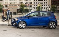 Chevrolet Sonic 2015 17 Free Hd Wallpaper