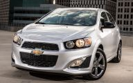 Chevrolet Sonic 2015 21 Free Hd Wallpaper