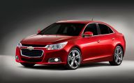 Chevrolet Sonic 2015 29 Free Car Wallpaper