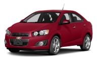 Chevrolet Sonic 2015 3 Cool Car Wallpaper
