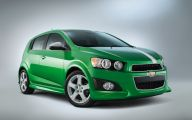 Chevrolet Sonic 2015 33 Background
