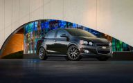 Chevrolet Sonic 2015 34 Desktop Wallpaper