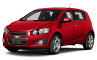 Chevrolet Sonic 2015 5 Widescreen Car Wallpaper