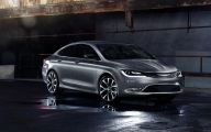 Chrysler 200	 1 Background Wallpaper