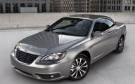 Chrysler 200	 5 High Resolution Wallpaper