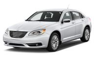 Chrysler 200	 6 High Resolution Wallpaper