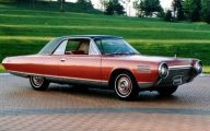 Chrysler Cars 85 Widescreen Car Wallpaper