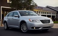 Chrysler Cars 91 Widescreen Car Wallpaper