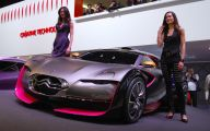 Citroen Survolt 10 High Resolution Wallpaper
