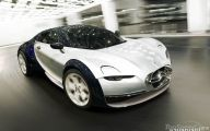 Citroen Survolt 15 Free Car Hd Wallpaper