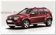 Dacia Duster 4X4 Preturi 1 Wide Wallpaper
