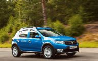 Dacia Sandero 10 Cool Car Wallpaper