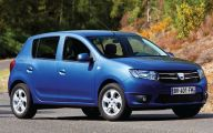 Dacia Sandero 19 Free Car Hd Wallpaper