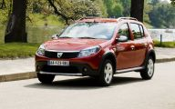 Dacia Sandero 7 Cool Hd Wallpaper