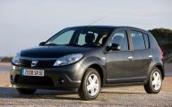 Dacia Sandero 9 Free Car Hd Wallpaper