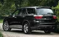Dodge Durango 10 Cool Hd Wallpaper