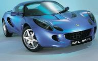 Famous Lotus Car 23 Car Background Wallpaper