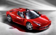 Ferrari 458 21 Car Desktop Background