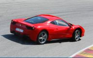 Ferrari 458 38 Free Hd Wallpaper