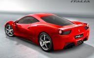 Ferrari 458 41 Widescreen Wallpaper