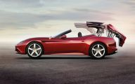 Ferrari California 1 Car Desktop Background