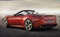 Ferrari California 11 Car Desktop Background