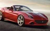 Ferrari California 23 Car Desktop Background
