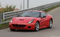 Ferrari California 27 Free Wallpaper