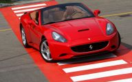 Ferrari California 28 High Resolution Wallpaper