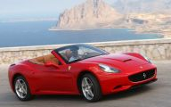 Ferrari California 3 Free Car Wallpaper