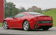Ferrari California 30 Desktop Wallpaper