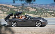 Ferrari California 32 High Resolution Car Wallpaper