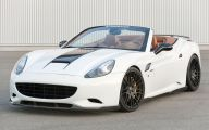 Ferrari California 35 Free Wallpaper