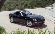 Fiat 124 Spider 31 Cool Wallpaper