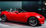 Fiat 124 Spider 37 Free Wallpaper